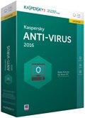 Antivirus Kaspersky 2016 - برنامج