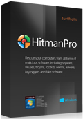hitman pro software box