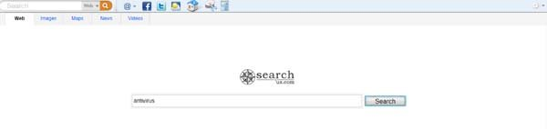 redirection vers  search.us.com