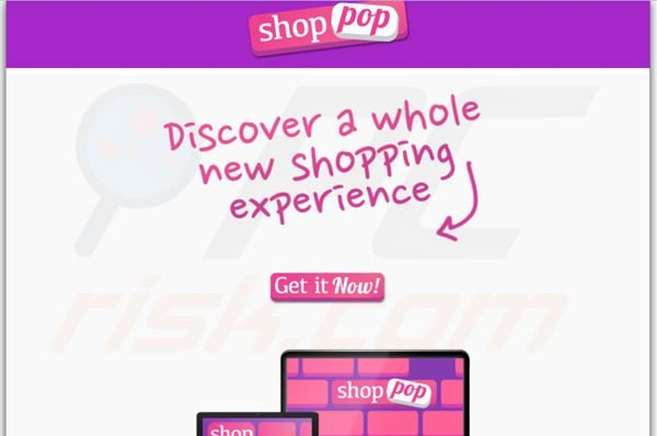 Shopop ads