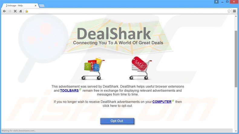 Desinstaller smart coupons