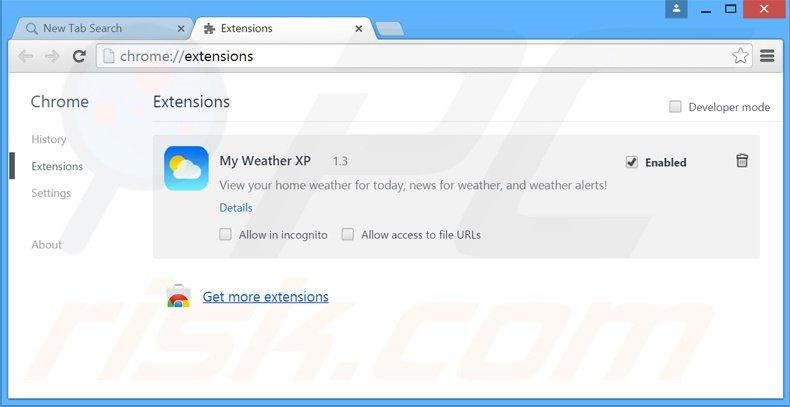 Comment Restaurer Google Chrome Sur Windows Xp