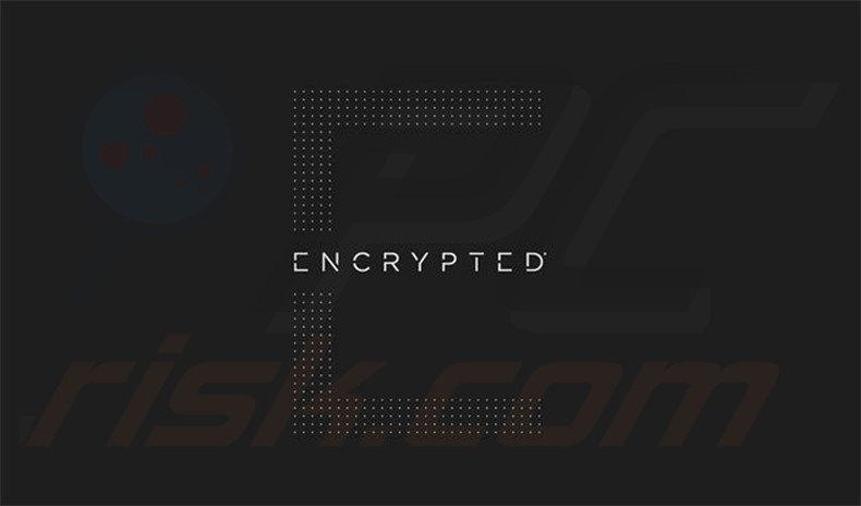 Instructions de décryptage d'ENCRYPTED