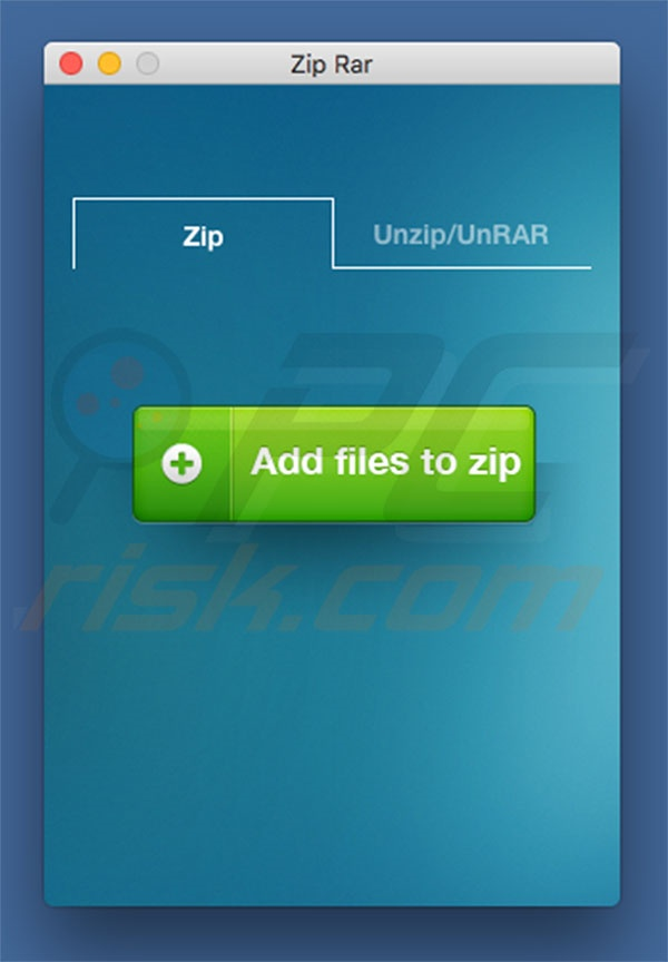 Zip File browser hijacker promoting search.schooldozer.com fake web search engine
