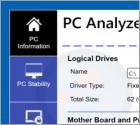Arnaque Outil PC Analyzer